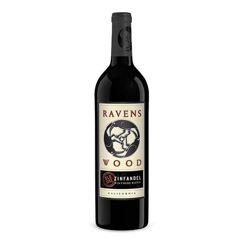 California Vintners Blend Zinfandel Old Vine