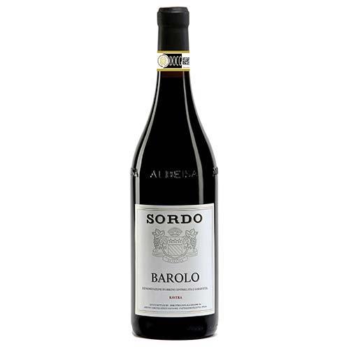 Barolo Ravera DOCG