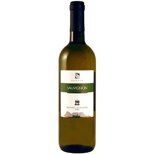 """Alto Adige Sauvignon DOC 2015 """"Raetia"""""""