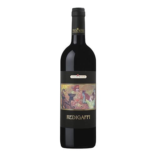 """Toscana Rosso IGT """"Redigaffi"""""""