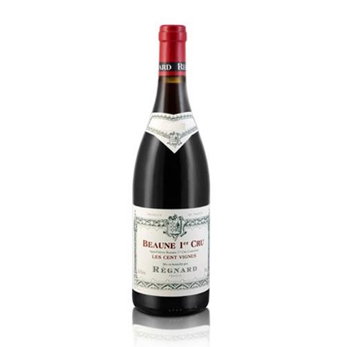 Beaune Les Cent Vignes 1er Cru