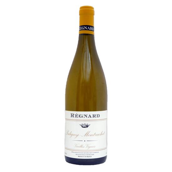 Puligny Montrachet Vielles Vignes