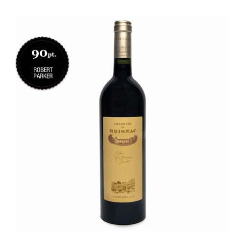 Bordeaux Supérieur AOC Grand Vin de Reignac Rouge