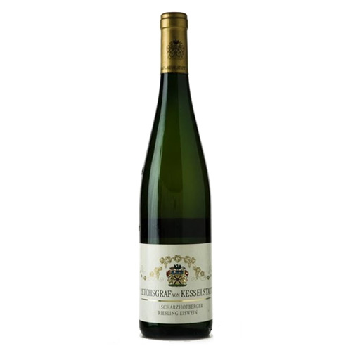 Mosel Scharzhofberger Riesling Eiswein Erste Lage
