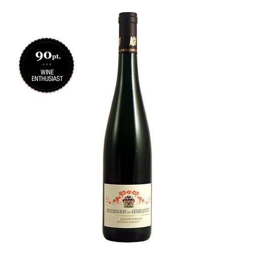 Mosel Scharzhofberger Riesling Spätlese