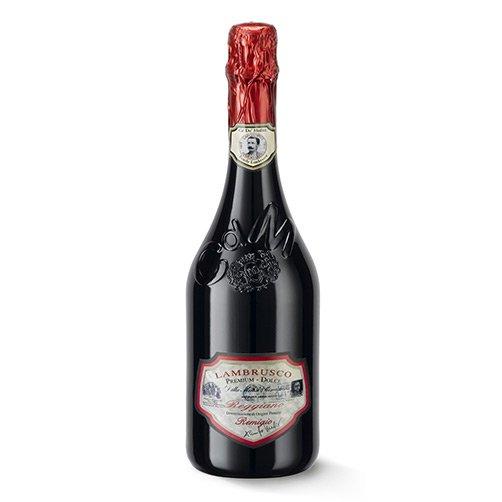 "Reggiano Lambrusco Dolce DOC ""Remigio Premium Dolce"""
