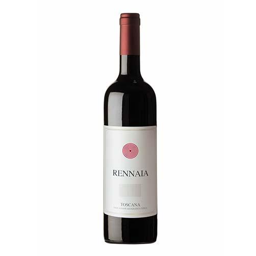 """Toscana Merlot IGT """"Rennaia"""""""