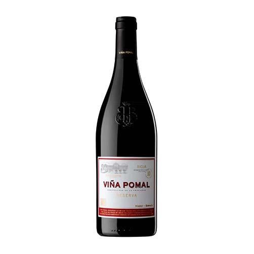 "Rioja Tinto Reserva DOC ""Viña Pomal"""