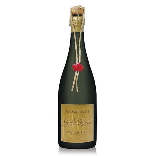 """Champagne Brut Blanc de Blancs Oger Grand Cru """"Grande Reserve 1864"""""""