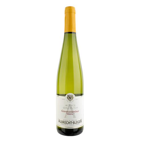 Alsace Gewürztraminer Réserve