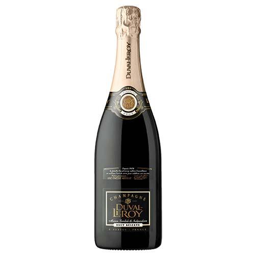 Champagne Brut Réserve Magnum