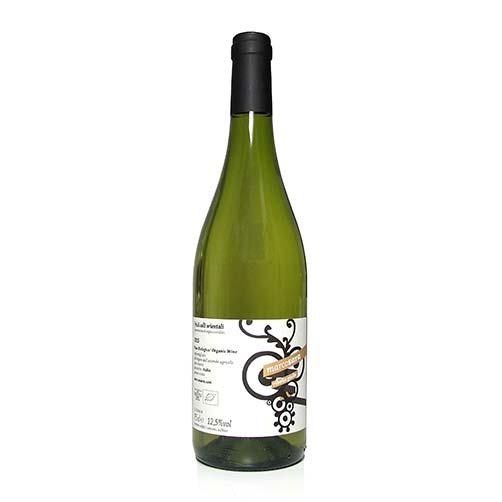 "Vino Bianco ""erre gialla"""