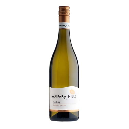 Waipara Valley Riesling