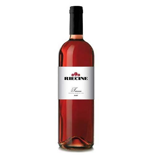 """Toscana Rosato IGT """"Rosé for Jasper"""""""