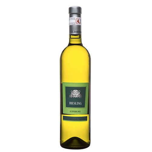 Oltrepò Pavese Riesling Superiore DOC
