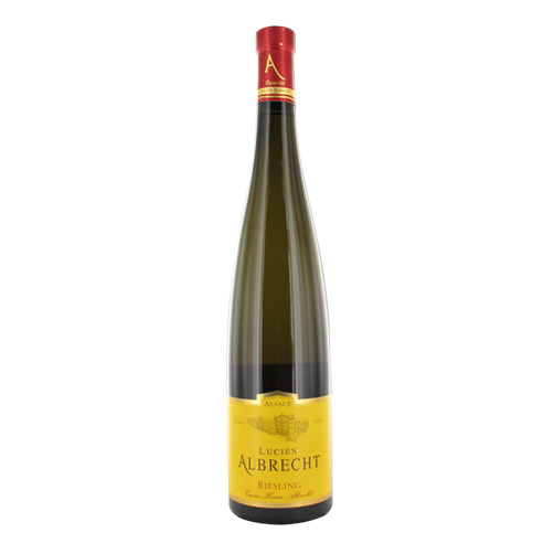 """Alsace Riesling """"Cuvèe Henri Albrecht"""""""