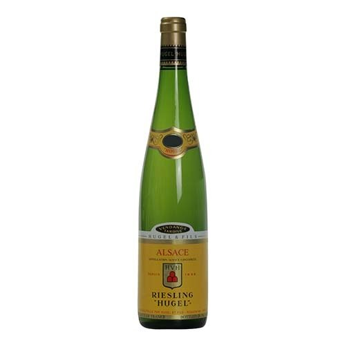 Alsace Riesling Vendange Tardive