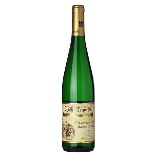 Mosel Graacher Himmelreich Riesling Spätlese Grosse Lage