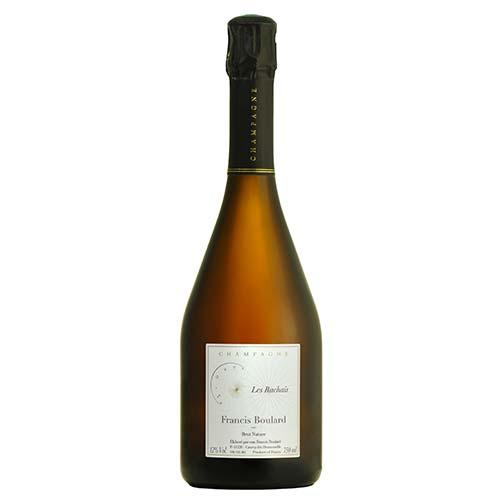 "Champagne Extra Brut ""Les Rachais"""