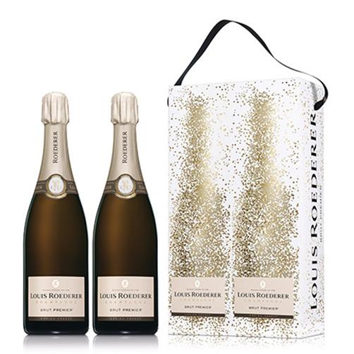 Champagne Brut Premier (2 bottiglie)