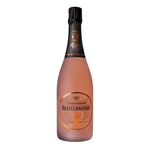 Franciacorta Brut Rosé DOCG