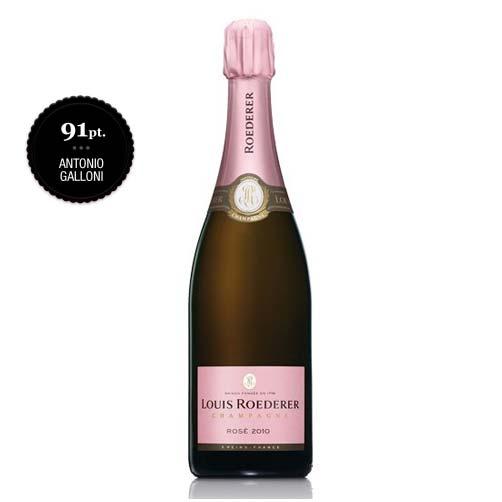 Champagne Rosè Brut Vintage