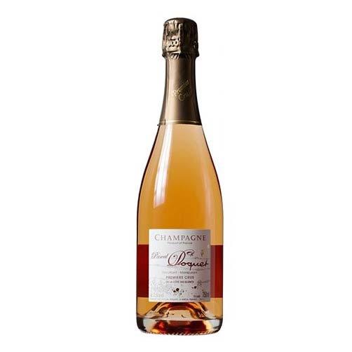Champagne Brut Rosé 1er Cru
