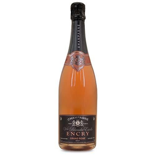 """Champagne Brut Rosé Grand Cru """"Encry Grand Rosé"""""""