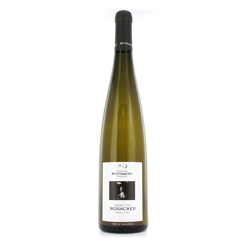 Alsace Riesling Grand Cru Rosacker