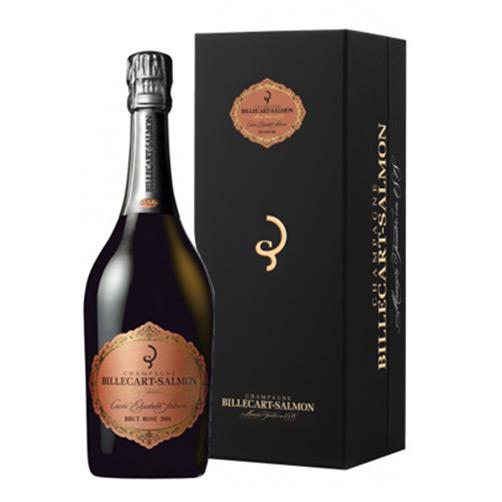 """Champagne Brut Rosé """"Cuvée  Elisabeth Salmon"""""""