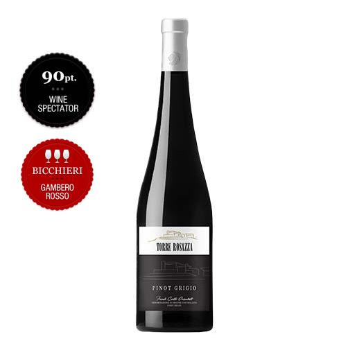 Colli Orientali del Friuli Pinot Grigio DOC
