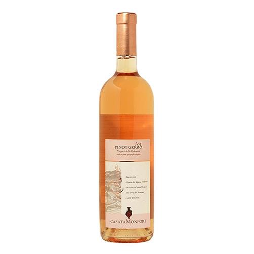 Vigneti delle Dolomiti Pinot Grigio Rosé IGT