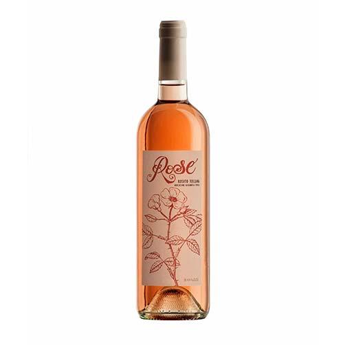 """Toscana Rosato IGT """"Rosé"""""""