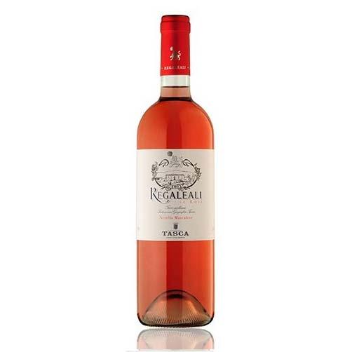 "Terre Siciliane Rosato IGT ""Le Rose"""