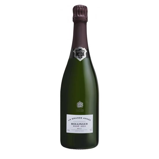 """Champagne Brut Rosé """"La Grande Année"""""""