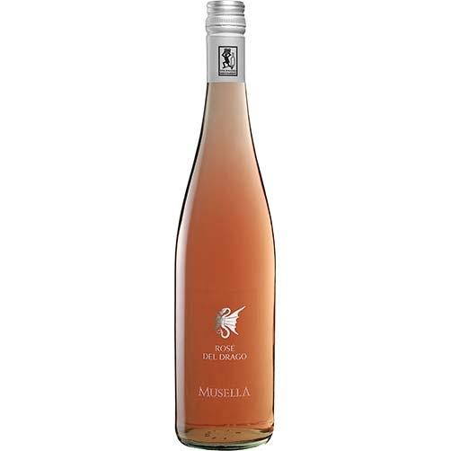 """Vino Rosato """"Rosè del Drago"""""""