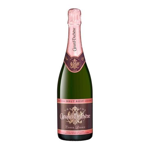 """Champagne Brut Rosé """"Cuvée Léonie"""""""