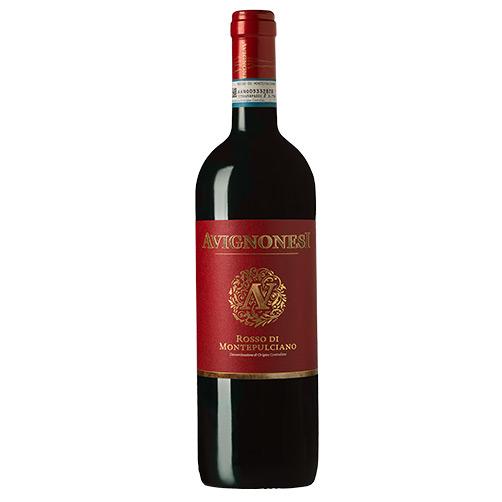 Rosso di Montepulciano DOC