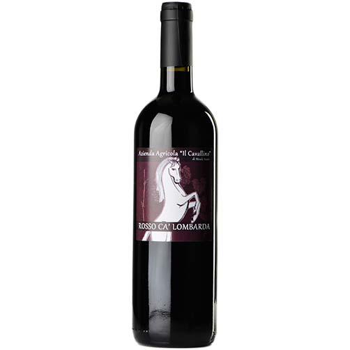 "Veneto Rosso IGT ""Cà Lombarda"""