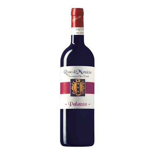 Rosso di Montalcino DOC 2013 Magnum