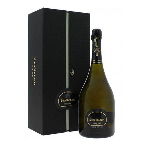 Champagne Brut Dom Ruinart 2004 Magnum