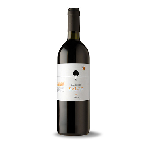 "Vino Nobile di Montepulciano DOCG ""Salco"" 2011 Magnum"