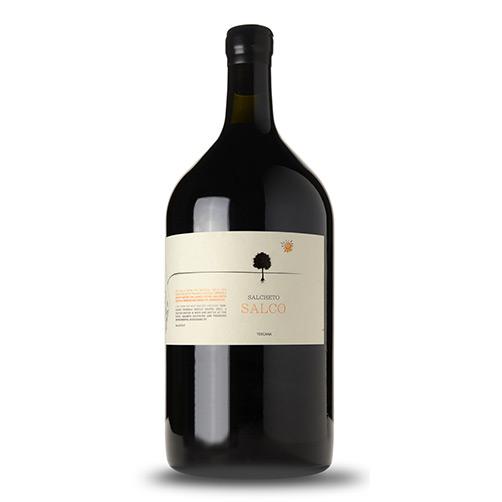 "Vino Nobile di Montepulciano DOCG ""Salco"" 2011 Jéroboam"