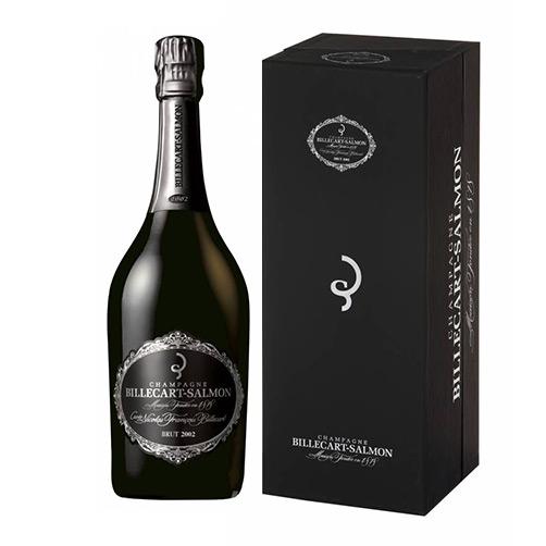 Champagne Brut Cuvée Nicolas Francois Billecart