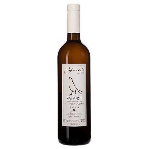 Vino Bianco Pinot Grigio