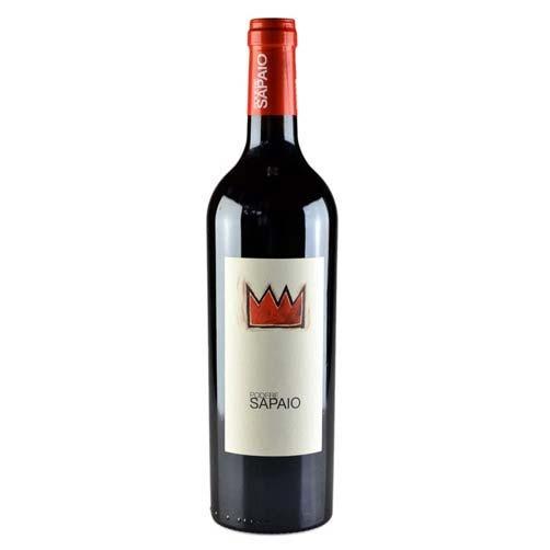 """Bolgheri Rosso Superiore DOC """"Sapaio"""" 2012 Magnum"""