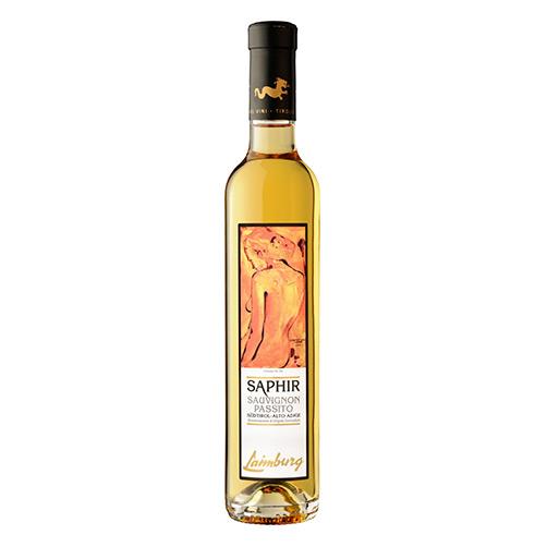 "Alto Adige Sauvignon Blanc Passito DOC ""Saphir"""