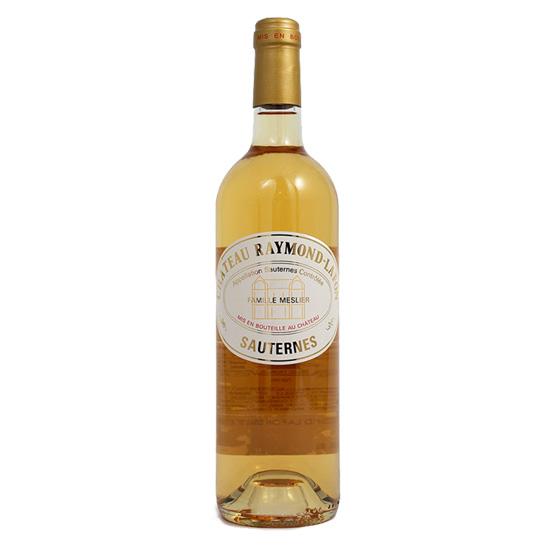 """Sauternes """"Château Raymond Lafon"""""""