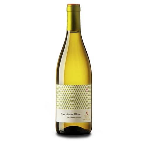 """Friuli Isonzo Sauvignon Blanc DOC """"Villa Locatelli"""""""