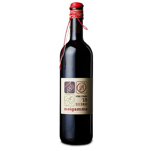 """Vino Rosso """"Secondo"""""""